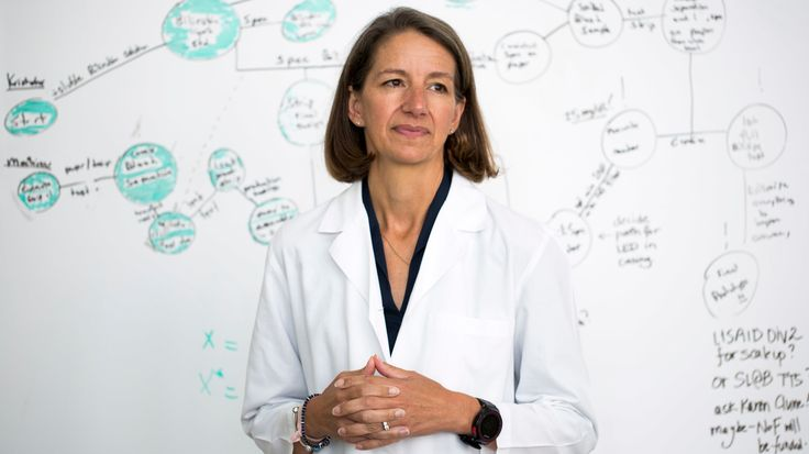 Engineering professor Rebecca Richards-Kortum wins a MacArthur Fellowship for inspiring her students to invent medical devices for the developing world.