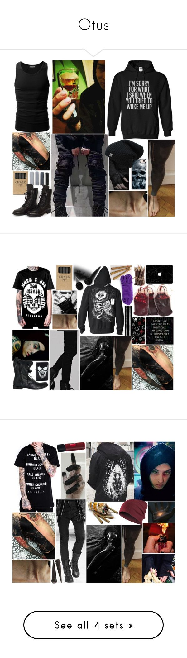 """""""Otus"""" by thwgi ❤ liked on Polyvore featuring Casetify, Jayson Home, Doublju, ISABEL BENENATO, Chanel, men's fashion, menswear, Black Hope Curse, LD Tuttle and Cost Plus World Market"""
