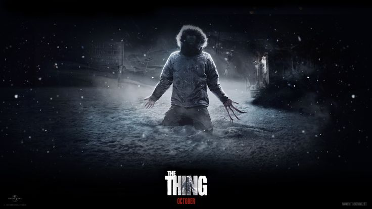 Watch Streaming HD The Thing, starring Kurt Russell, Wilford Brimley, Keith David, Richard Masur. Scientists in the Antarctic are confronted by a shape-shifting alien that assumes the appearance of the people that it kills. #Horror #Mystery #Sci-Fi #Thriller http://play.theatrr.com/play.php?movie=0084787