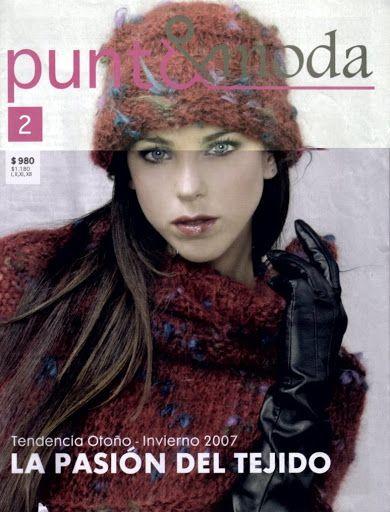 MODA & PUNTO N° 2 - evajezz - Picasa Webalbumok