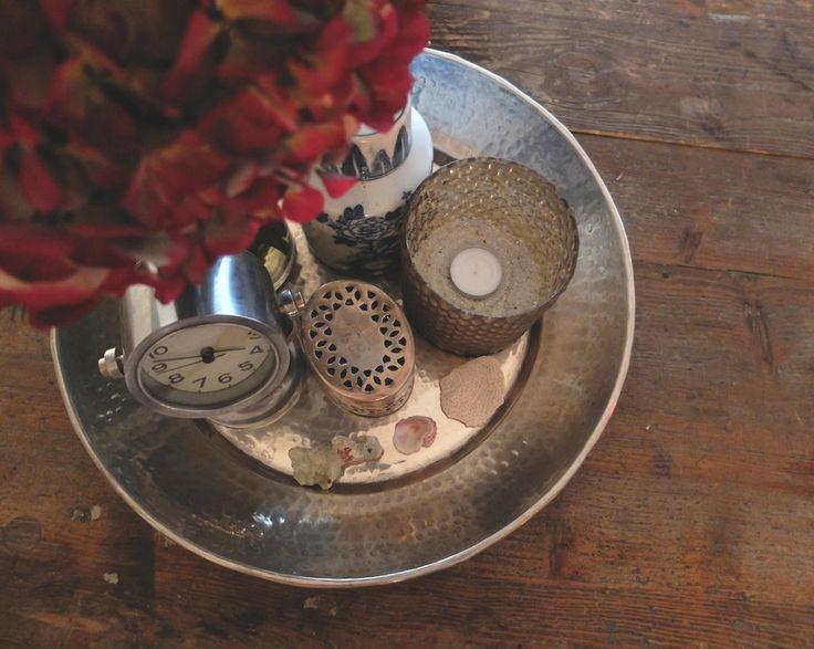 INTERIOR... table decoration [Kleine Feder®]