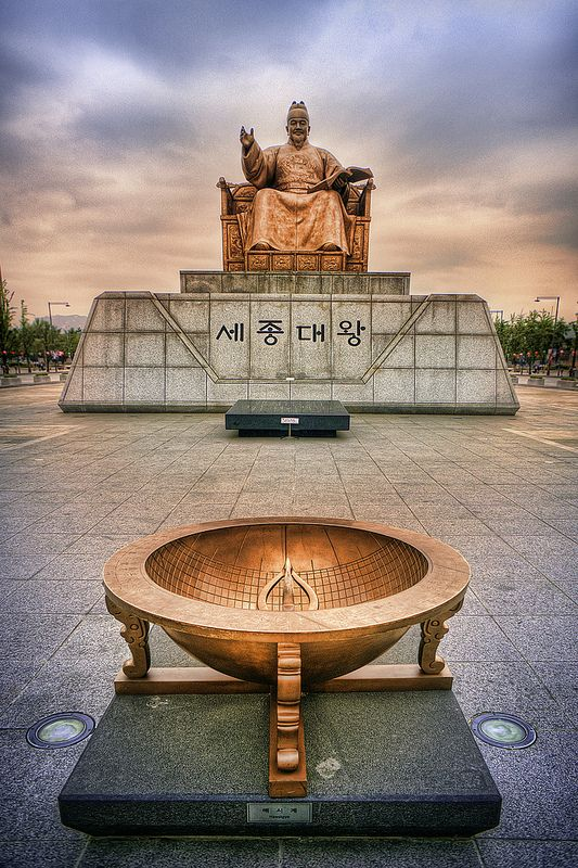 13 Iconic Photos of Seoul (and where to take them) via seoulistic.com