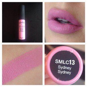 Nyx SMLC in Sydney