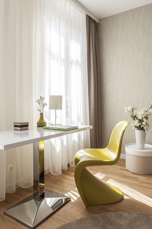 Natural room furniture design