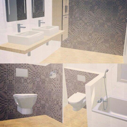 #marazzi #bathroom #bathrooms