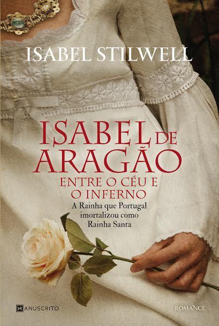 Manuscrito Publica Isabel De Aragão De Isabel Stilwell