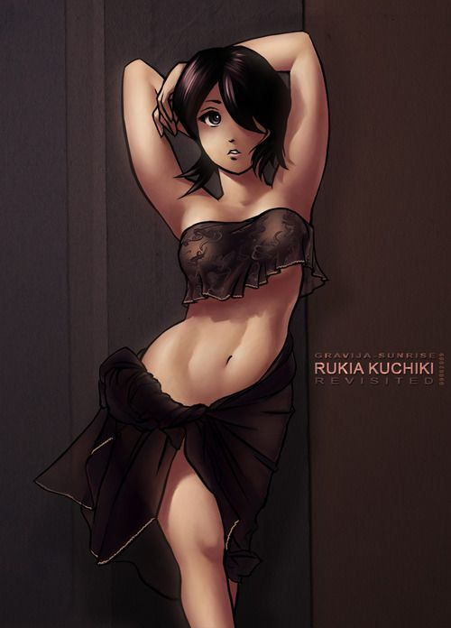 http://hobbydownloadfilm.blogspot.com/search/label/Anime Rukia - Even More Cheesecake #bleach #rukia #sexy