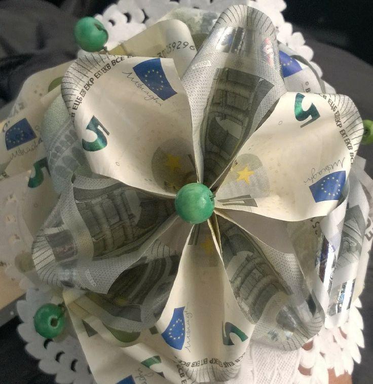 Money flower - Rahakukka Tuunausta ja tekeleitä
