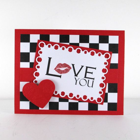 11 best images about Valentines Day Cards – Valentine Cards for Son