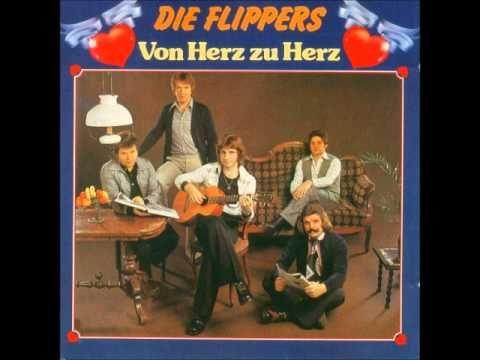 ▶ Die Flippers - Ohne Dich bin ich verloren - YouTube