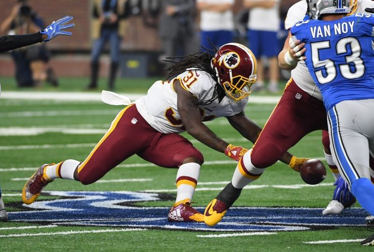 Jay Gruden hopes Matt Jones learned ball-security lesson in 2016