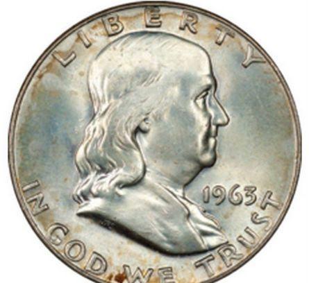 Coins worth...