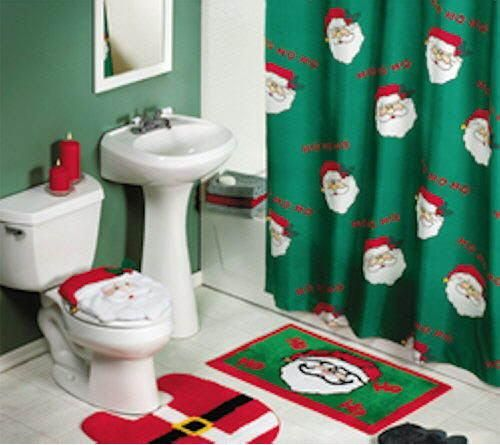 Juegos De Baño Santa Claus:Přes 1000 nápadů na téma Adornos Para Baños na Pinterestu