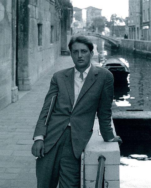 Tancredi - Venezia, 1940
