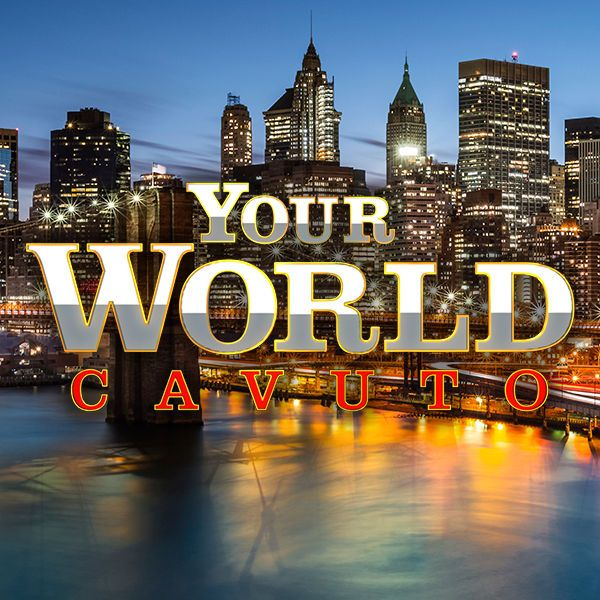 Your World with Neil Cavuto on Fox News Channel - follow Neil Cavuto weekdays at 4 PM ET as he takes you from Main Street to Wall Street - All the day's headlines and all the market's moves.