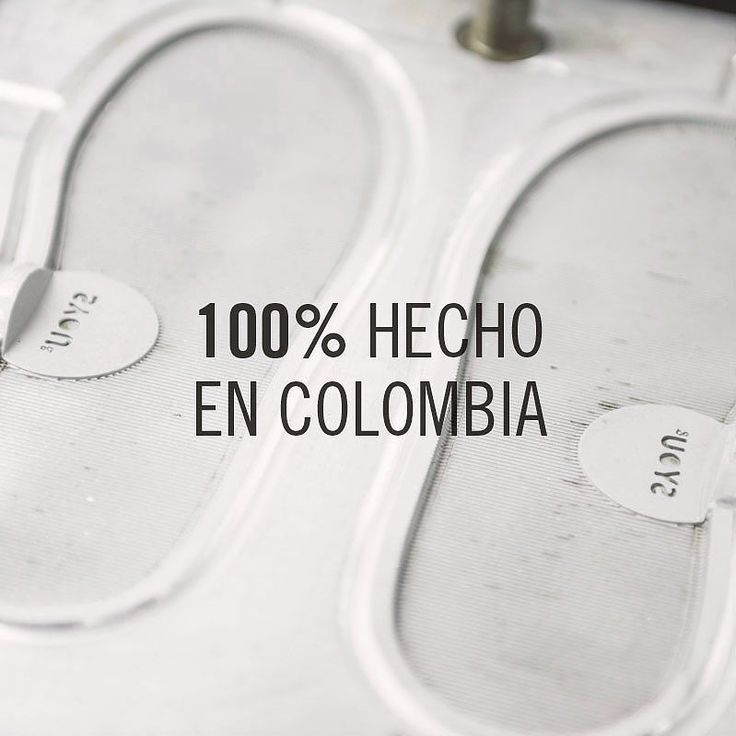 Our SYOUs are 100% produces in Colombia using only local sources. Join us and walk with us.  Nuestros SYOU son 100% producidos en Colombia con insumos locales. Únete a nuestra travesía y camina con nosotros.