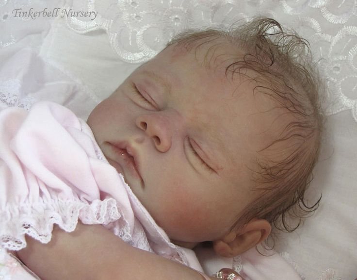 Reborn baby doll kit by jpodys on Etsy