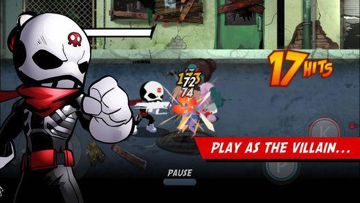 Zombie Hero: Revenge of Kiki Bulkypix 좀비 격퇴 격투 게임 잘 만들었네~