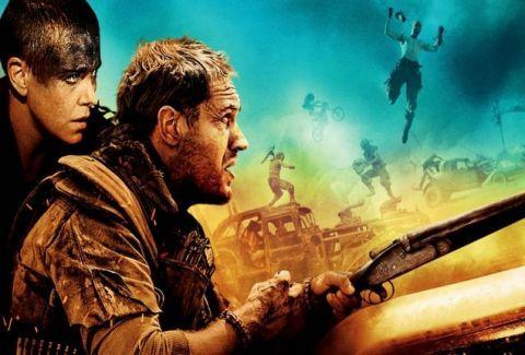 «Mad Max: O Δρόμος της Οργής»: Ολοκαίνουριο TRAILER για το απόλυτο blockbuster του 2015!