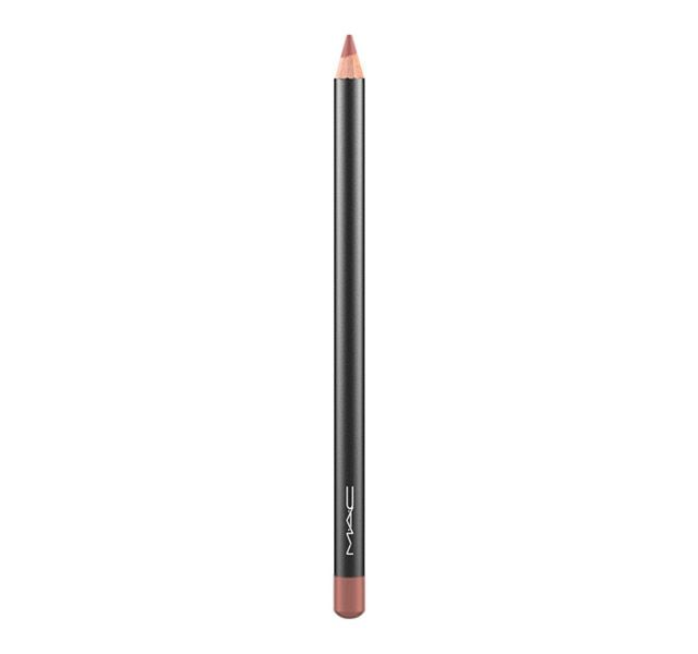 "SPICE Lip Pencil match with ""BRAVE"" Lipstick // MAC Cosmetics"