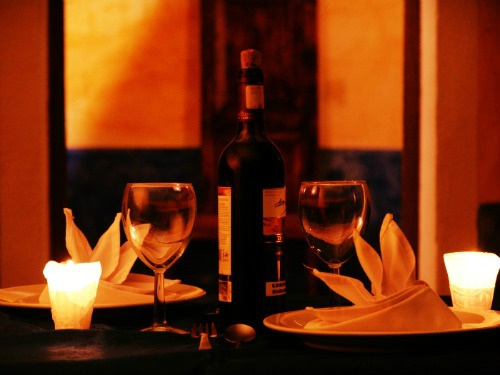 Ambiente Romantico