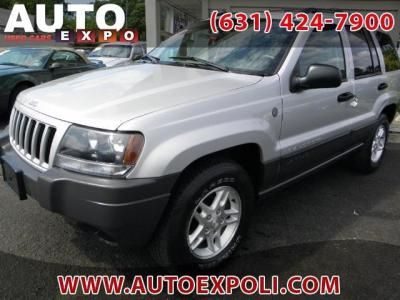 2004 Jeep Grand Cherokee Laredo For Sale In Huntington | Cars.com