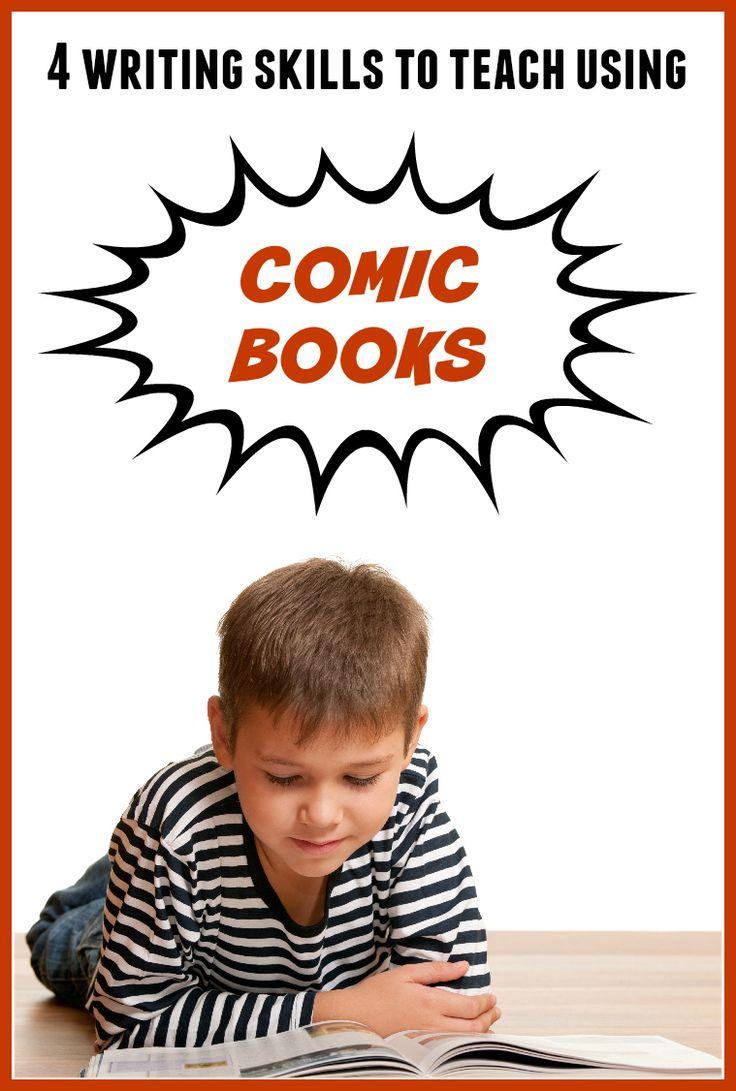 Popular Writing Skills Books