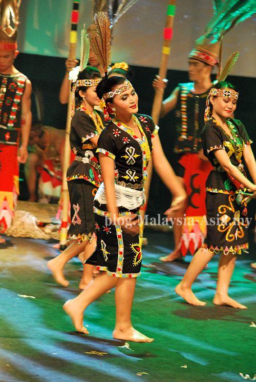 Malaysian Folk Dance