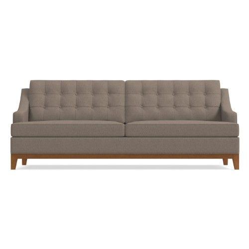 Bannister Queen Size Sleeper Sofa