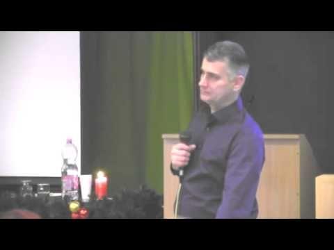 Varga Gábor - A gyógygombák szerepe a gyógyításban