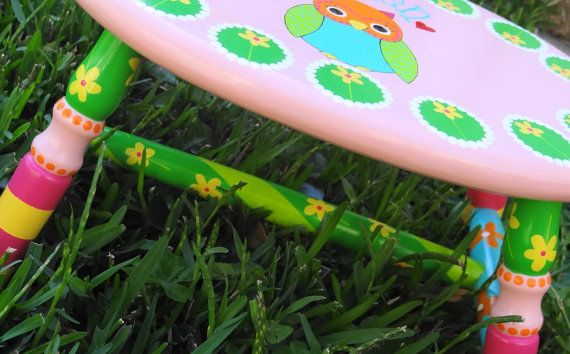Best 25 Kids Stool Ideas On Pinterest Diy Childrens