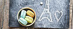 Descubre las pastelerías con los mejores macarons de París