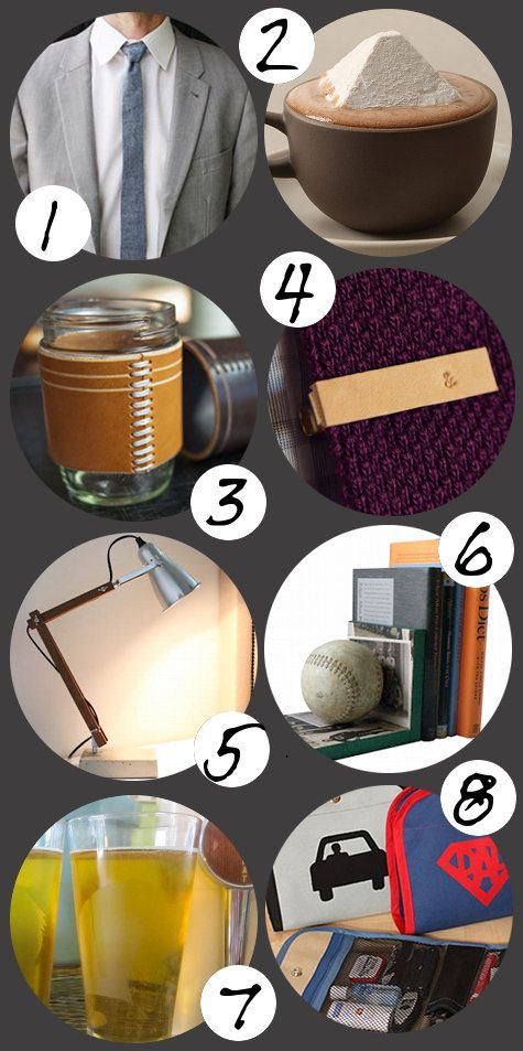 DIY Gift Ideas for Dudes That Aren't Duds - 32 Handmade Christmas Gifts for Guys - Soap Deli News