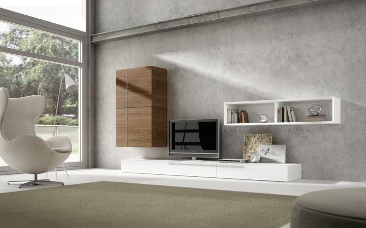 Moderné obývacie izby a obývacie steny - Album užívateľky ryska25 | Modrastrecha.sk