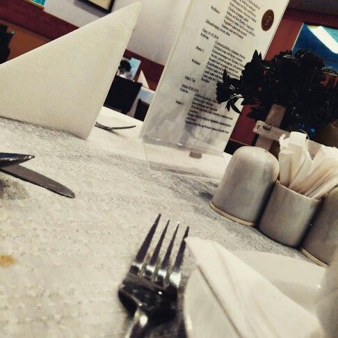 InstaPhoto restaurant