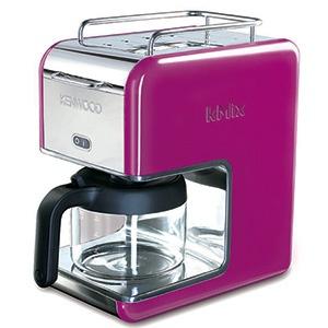 #present #annelergunu #hediye #kitchen #coffe #kahve makinesi #colorful #renkli #pink #pembe #kenwood