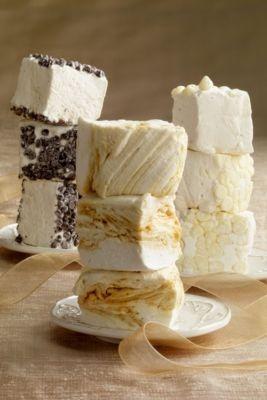 ... | Marshmallows, Marshmallow recipes and Homemade marshmallows
