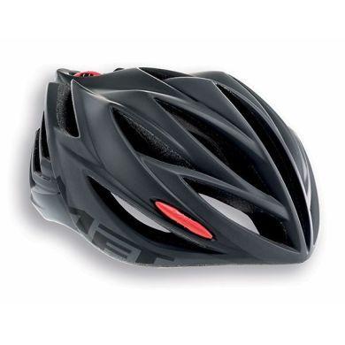 MET Forte Road Cycling Helmet