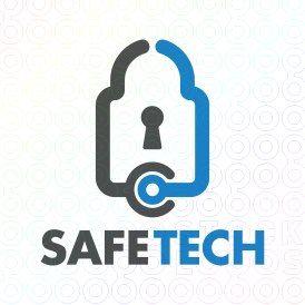 Safe+Tech+logo