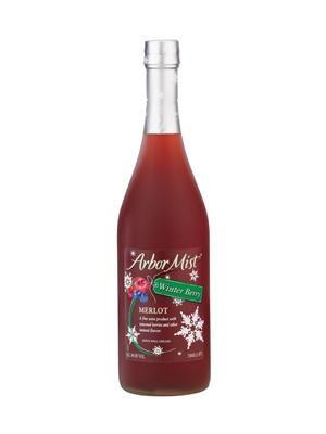 Arbor Mist Winterberry - enjoy the Holidays