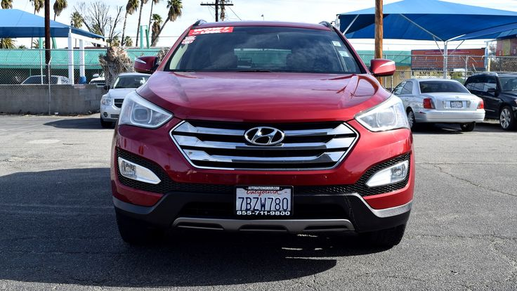 Awesome Dimensions Hyundai Santa Fe in 2020 Hyundai