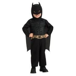 Batman Dark Knight Toddler and Infant Halloween Costume