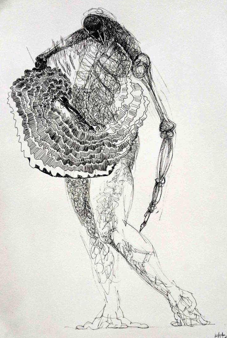 Dancing Crow J.Brewis