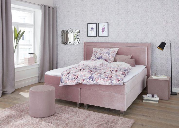 Bettwäsche »Sakura«, Guido Maria Kretschmer Homeu0026Living, Designer Print Mit  Farbverlauf