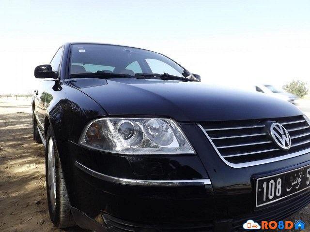 Voitures à vendre #Annonce #Tunisie #voiture #Annonce voiture a vendre Hammam Sousse, Passât vrais carrât 2 bande rouge boite 6 moteur 130cv toute toute options -salon au cuir beige très propre et neuve -ch...