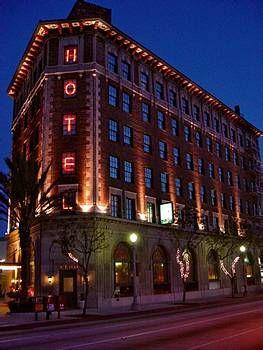 The Culver Hotel, Culver City