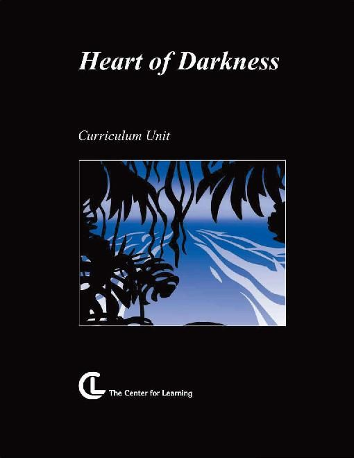 heart of darkness congo river essay Heart darkness essays a journey into darkness in heart of darkness the journey up the congo river to the 'heart of darkness' is reminiscent of guido's.