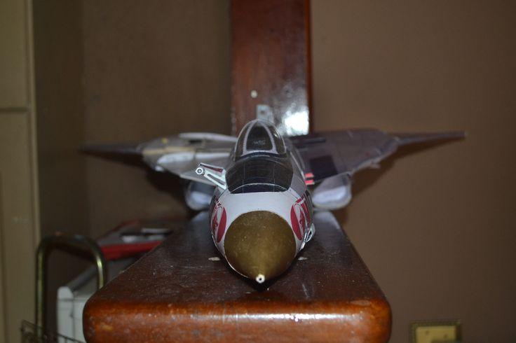 F14 - Montagem - 23