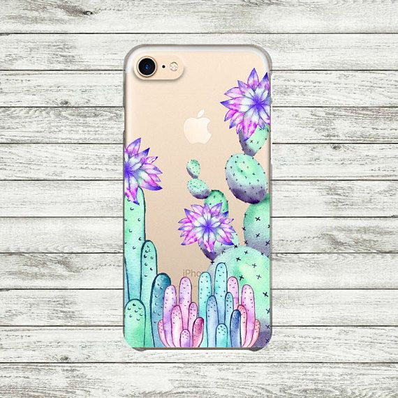 iPhone 6 Case Cacti iPhone 6 Plus Case iPhone 7 case iPhone
