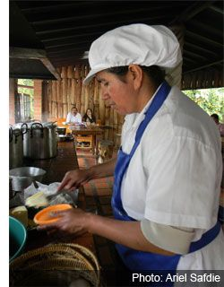 Arepas de choclo con queso – a must-try on blustery days Colombia News   Colombia Reports